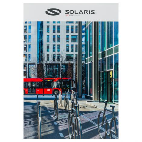 Zeszyt Solaris